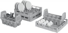 Afwasmachine Mand-Set Model SK-SET 500 Saro 174-5100