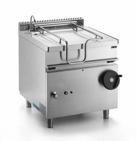 Bakblik / Bakplaat Gas Braadpan (Kiep) Modell L7/Brgi50M Saro 423-1900