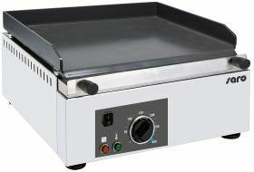 Bakplaat / Grillplaat Elektrische Modell Gpk 400 Saro 458-1035