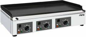 Bakplaat / Grillplaat Elektrische Modell Gpk 800 Saro 458-1045