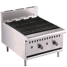 Bakplaat / Grillplaat Gas Grill Combisteel 7455.0910