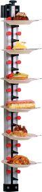 Bordenrek Plate-Mate® muurrek WM-12 Saro 87-1016