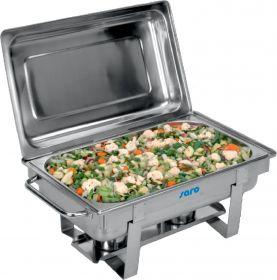 Chafing Dish - 1/1 GN Model ANOUK 1 Saro 213-1001