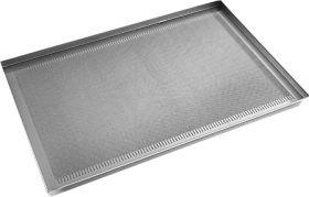 Combisteamer LEC 30010 Aluminiumplaat, geperforeerd Saro 424-1260
