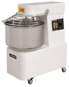 Deegmenger 60L 2 Speed Combisteel 7485.0197