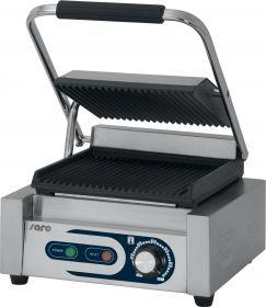 Elektrisch contact grill model PG 1 Saro 443-1000