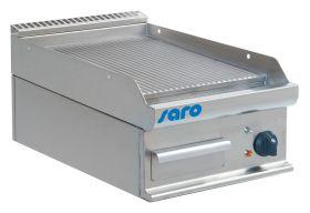 Elektrische bakplaat Model E7 / KTE1BBR Saro 423-1215