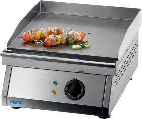 Elektrische grillplaat model FRY TOP 400 Saro 172-3025