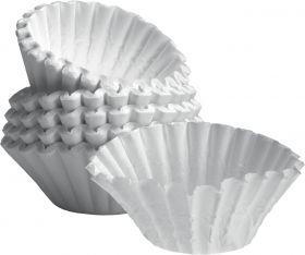 Filterpapier voor koffiemachines Saro 39-1000