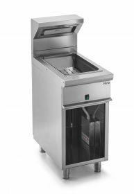 Friet Warmer Frietwarmer Met Open Onderstel Model E7/Spe40Ba Saro 423-1128