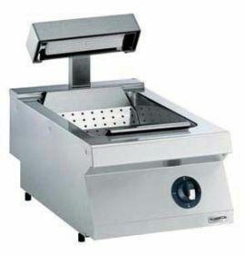 Friet Warmer Pro 700 Frietwarmhoudunit Combisteel 7488.0220