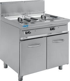 Gas-friteuse model E7 / FLG2V17 Saro 423-1105