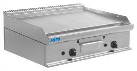 Gas grill en bakplaat model E7 / KTG2BBL Saro 423-1170