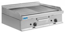 Gas grill en bakplaat model E7 / KTG2BBM Saro 423-1180