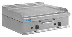 Gas grill en bakplaat model l E7 / KTG2BBR Saro 423-1175