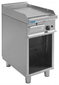Gas grillplaat met open kast model E7 / KTG1BAL Saro 423-1185