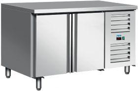 Gekoelde werkbank Koeltafel Model KYLJA 2100 TN Saro 323-1070
