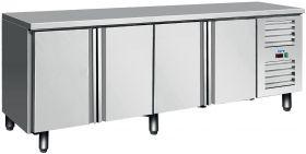 Gekoelde werkbank Koeltafel model KYLJA 4100 TN Saro 323-1072