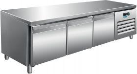 Gekoelde werkbank Koeltafel model UGN 3100 TN Saro 323-3114