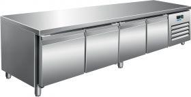 Gekoelde werkbank Koeltafel model UGN 4100 TN Saro 323-3118