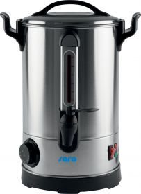Glühwein- en warm water dispenser model ANCONA 5 Saro 213-7500