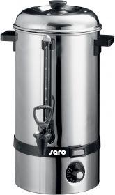 Glühwein en warm water dispenser Model HOT DRINK MINI Saro 317-2010