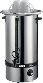 Glühwein en warm water dispenser Model HOT DRINK Saro 317-2000