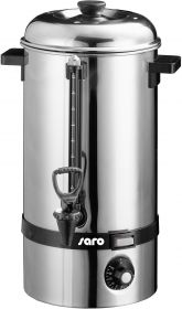Glühwein / Heet Water Apparaat En Warm Dispenser Model Hot Drink Mini Saro 317-2010