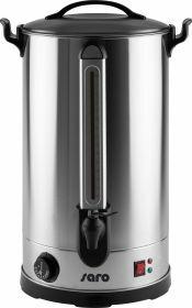 Glühwein / Heet Water Apparaat Glühwein- En Warm Dispenser Modell Ancona 30 Saro 213-7515
