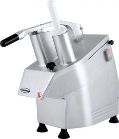 Groente-Snijmachine Groentesnijder Met 5 Messen Combisteel 7455.0080