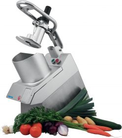 Groente-snijmachine Groentesnijder Model TITUS Saro 418-1045