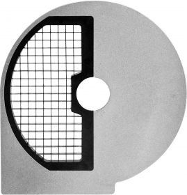 Groente-Snijmachine W888 Blokjesschijf 8 X Mm Voor Carus/Titus Saro 418-2075