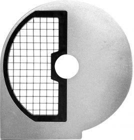 Groente-Snijmachine W888 Blokjesschijf 8 X Mm Voor Carus/Titus Saro 418-2080
