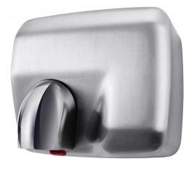 Handenwasbak / Handendroger Hd-04 Combisteel 7270.0015