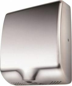 Handenwasbak / Handendroger Hd-30 Combisteel 7270.0040