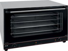 Hete lucht oven bakkerij model RIMINI Saro 429-4010