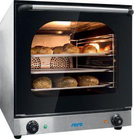 Hete lucht oven model TERNI Saro 429-4000