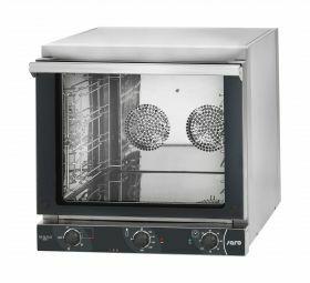 Heteluchtoven / Steamer Hetelucht Oven Model Eko 595 Saro 455-1100