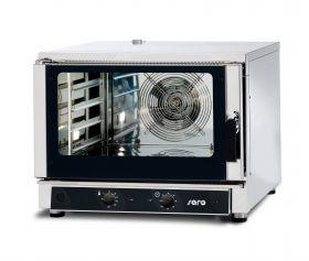 Heteluchtoven / Steamer Hetelucht Oven Model Eko Gn Saro 455-1105