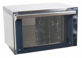 Heteluchtoven / Steamer Hetelucht Oven Model Nerino 3 Saro 455-1000