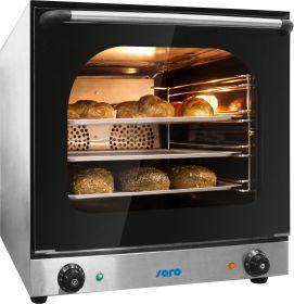 Heteluchtoven / Steamer Hetelucht Oven Model Terni Saro 429-4000