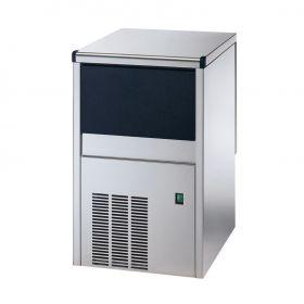 Ijsblokjesmachine 25Kg/24H Combisteel 7453.0004