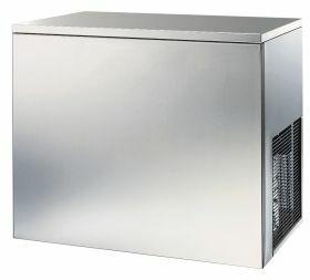 Ijsblokjesmachine 300Kg/24H Combisteel 7453.0036
