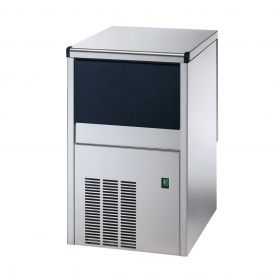 Ijsblokjesmachine 68Kg/24H Combisteel 7453.0014