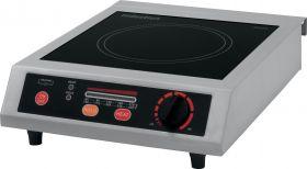 Inductie kookplaat Serie COLDFIRE CT 25 Saro 301-1000