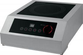 Inductie kookplaat Serie COLDFIRE CT-50A Saro 301-1075