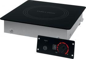 Ingebouwde inductie kookplaat model CB-20A Saro 301-1100