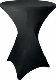 Klaptafel Sta-Tafel Hoes Zwart Saro 335-1029