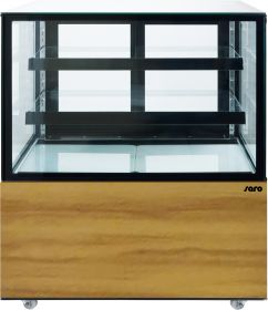 Koelvitrine Gebaksvitrine Model Maxime Saro 330-1106