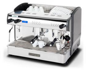 Koffiemachine Espresso Machine Combisteel 7047.0015